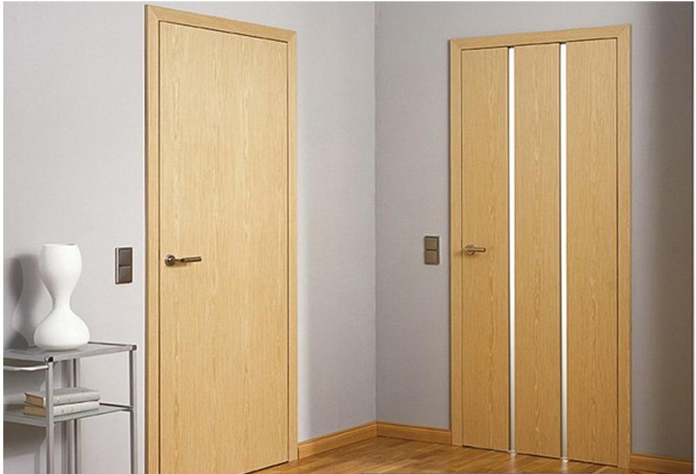 Giải đáp thắc mắc cửa gỗ công nghiệp loại nào tốt?