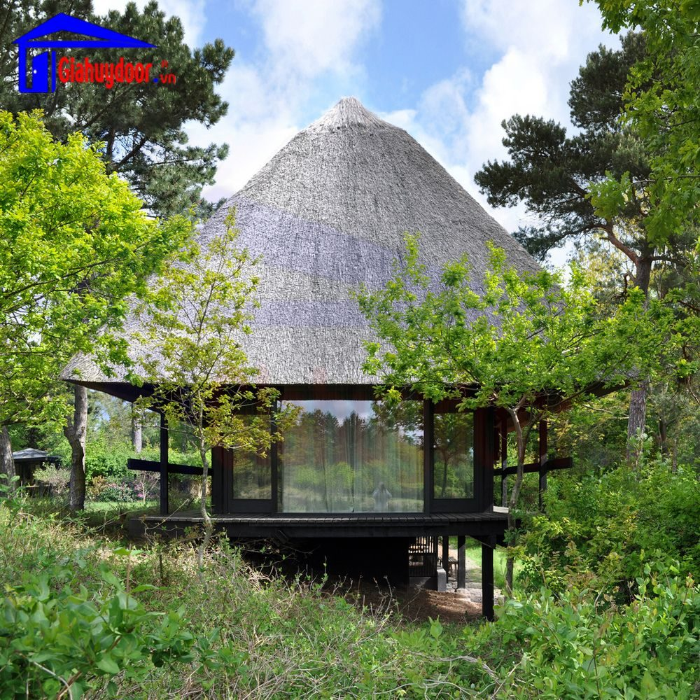 Hình đại diện kiến trúc bản địa