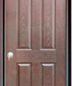 Cửa gỗ công nghiệp HDF GHD 4A-C14