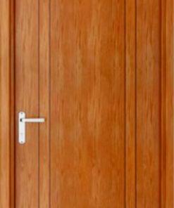 Cửa gỗ Chống cháy Gia Huy Door GHD GCC-P1R8