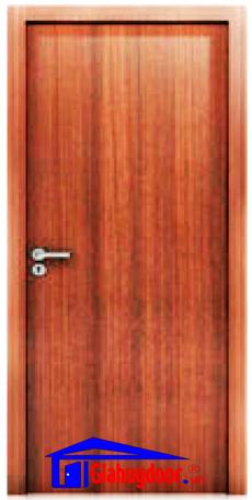 Cửa gỗ công nghiệp MDF GHD L6