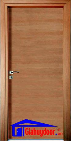 Cửa gỗ công nghiệp MDF Laminate GHD M1N1