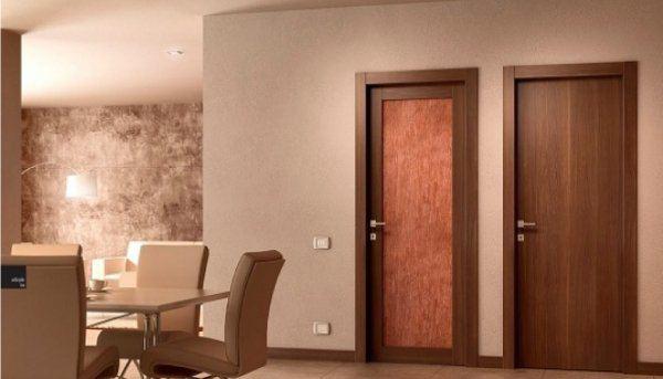 Cửa gỗ MDF MELAMINE GHD P1R6 giahuydoor 0886.500.500