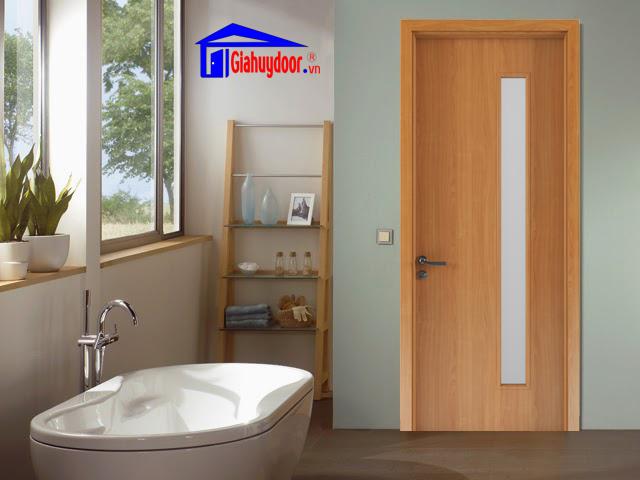 Cửa nhựa giả gỗ GHD MB-19 giahuydoor 01238.253.253