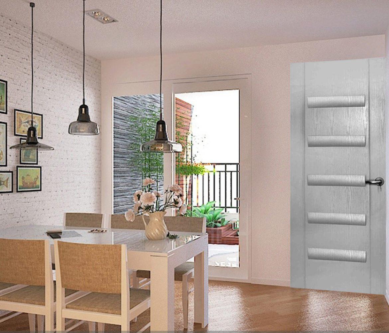 Những mẫu cửa nhà đẹp mới nhất hiện nay
