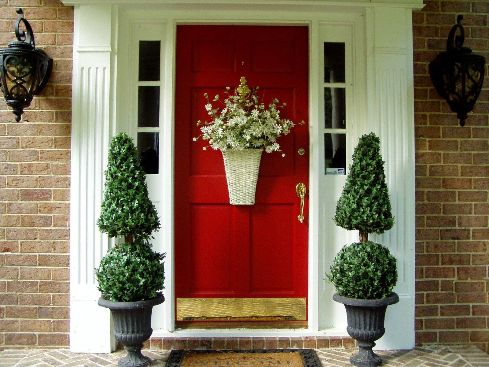Cửa Nhựa Y@Door GHD NG-W40-1 - 01234.715.715