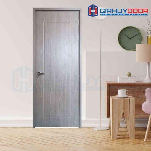 Cửa gỗ khách sạn B10-63