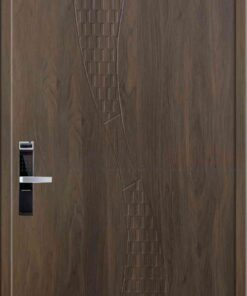 Cửa gỗ khách sạn B14-99