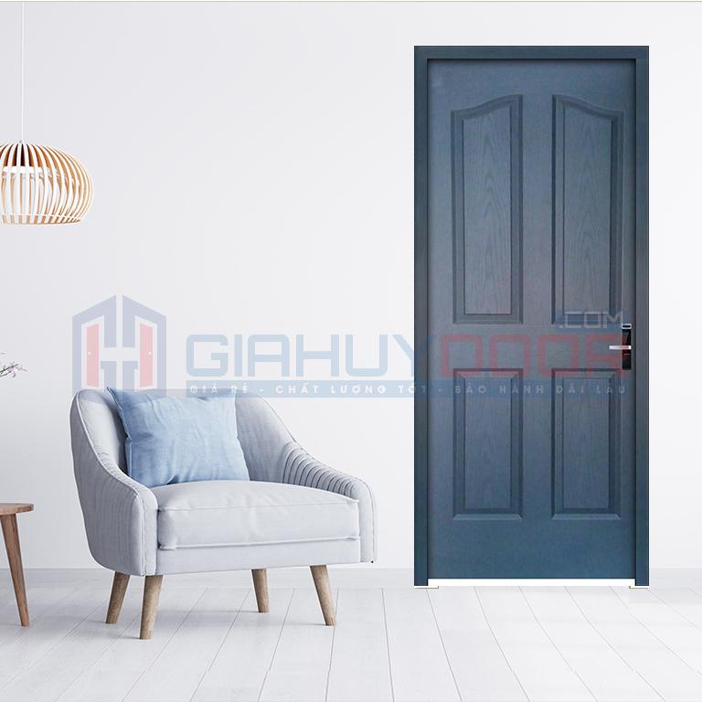 Cửa gỗ HDF chất lượng cao