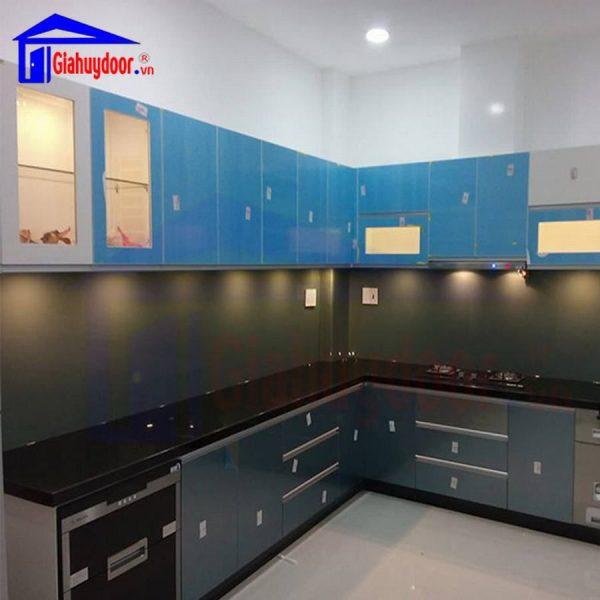Kệ bếp tủ bếp KP 04