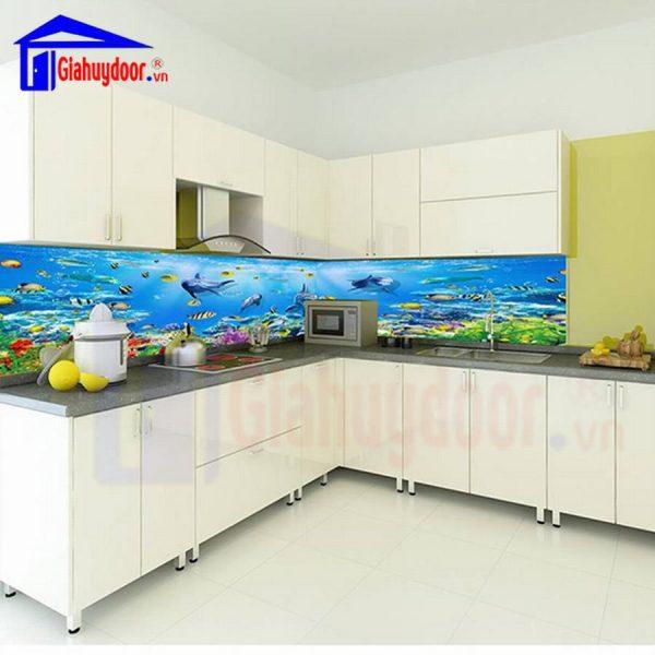 Kệ bếp tủ bếp KP 08