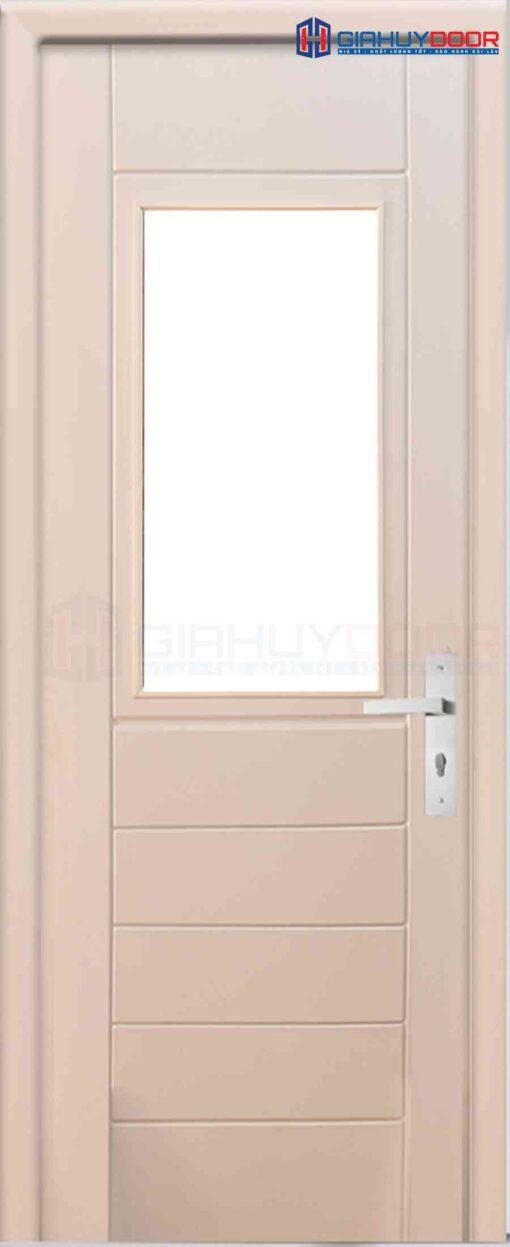 Cửa nhựa nhà vệ sinh KOS 105A-K5300
