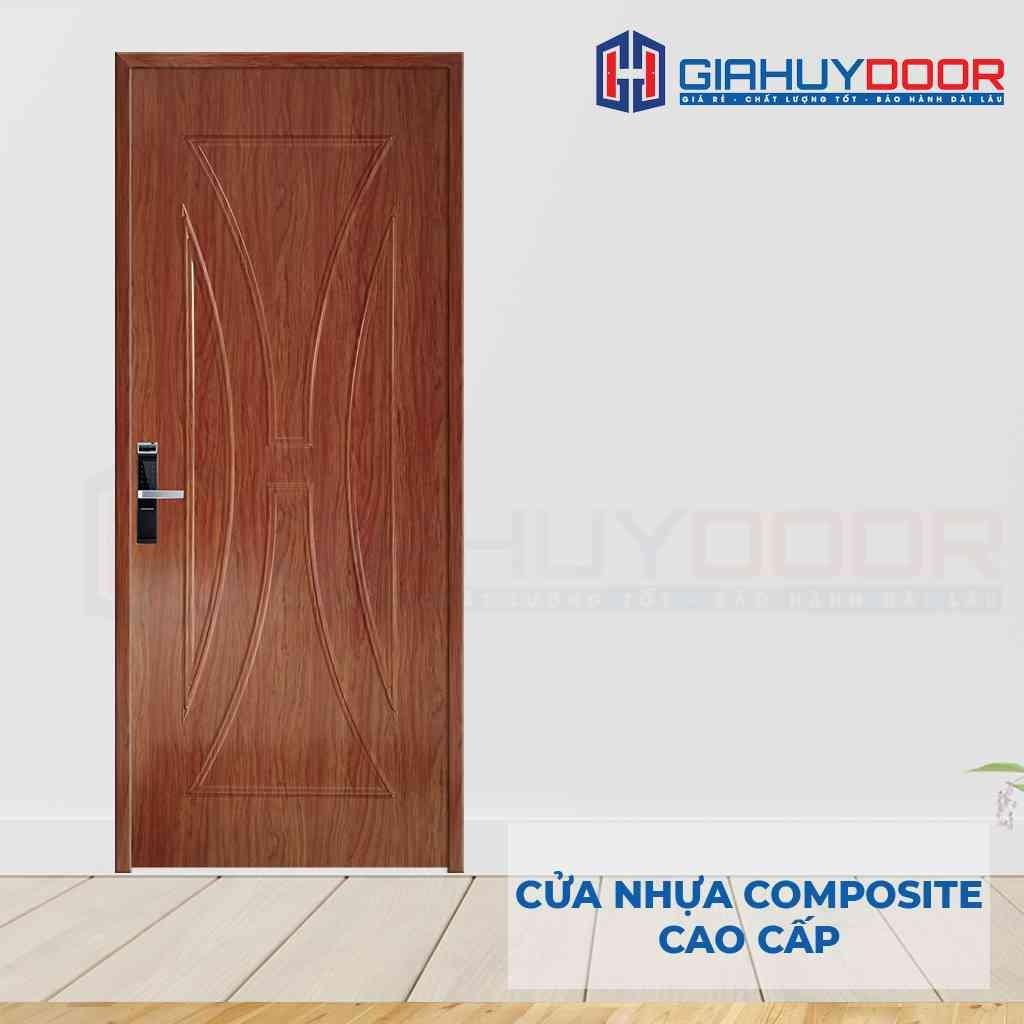 Cửa composite giá bao nhiêu ở Tây Ninh? Đơn vị cung cấp cửa chỉ từ 2.950.000đ/bộ