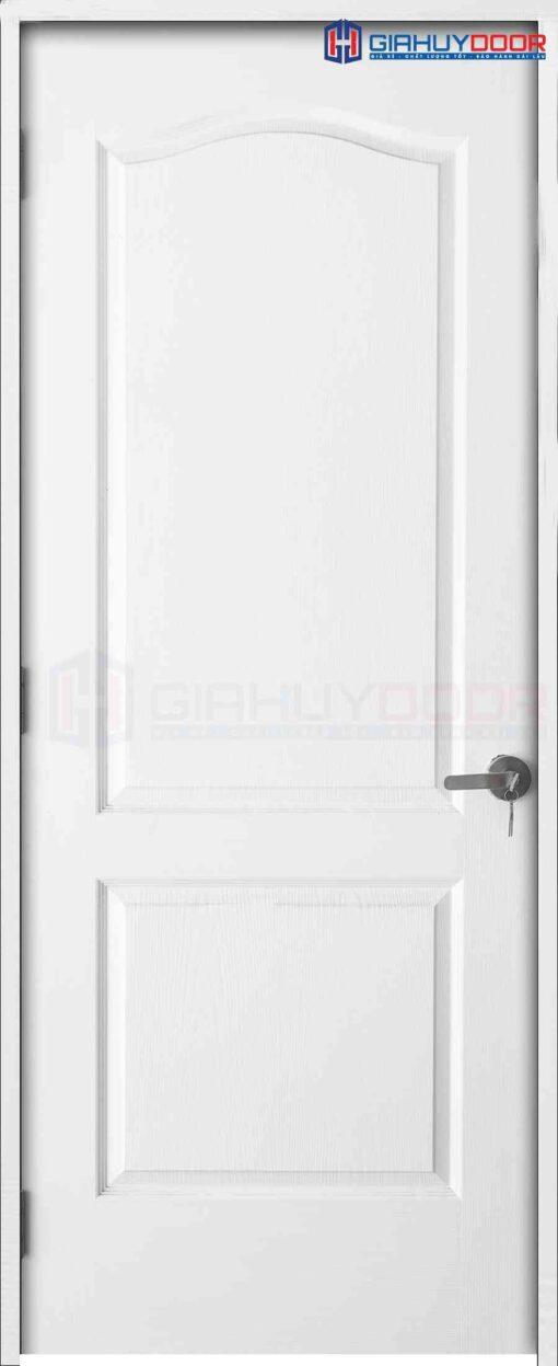 Cửa gỗ phòng ngủ HDF 2A-C1 (2)