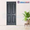 Cửa gỗ giá rẻ HDF 4A-C14 (1)