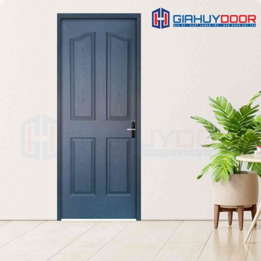 Cửa gỗ phòng ngủ HDF 4A-C14 (4)