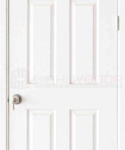 Cửa gỗ phòng ngủ HDF 6A-C1 (5)