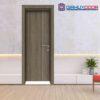 Cửa gỗ nhà tắm HDF Laminate P1R3s