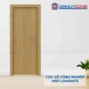 Cửa gỗ công nghiệp MDF Laminate P1R4a