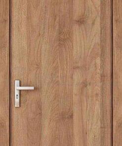 Cửa gỗ cao cấp Hàn Quốc P1-3