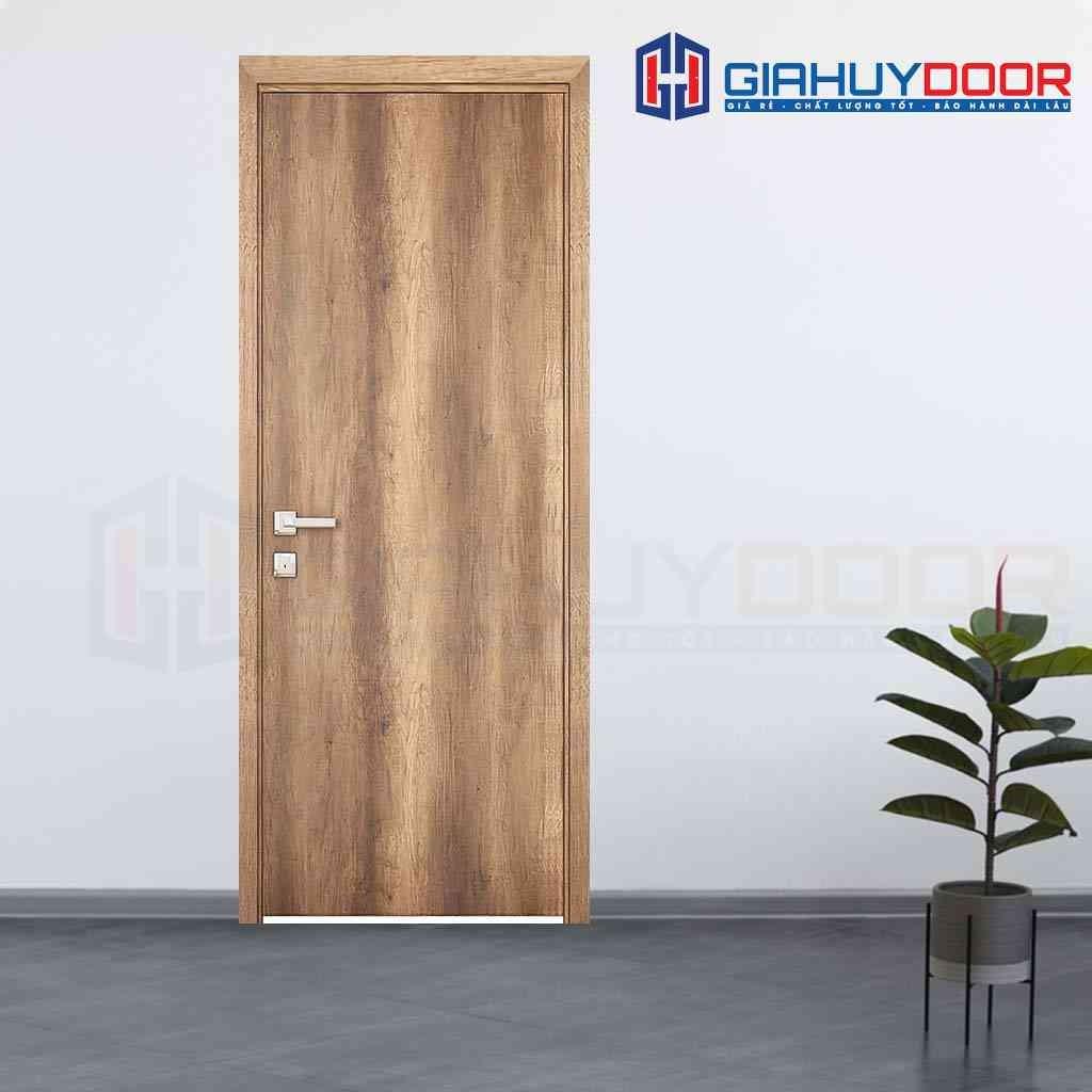 Cửa gỗ cao cấp Hàn Quốc