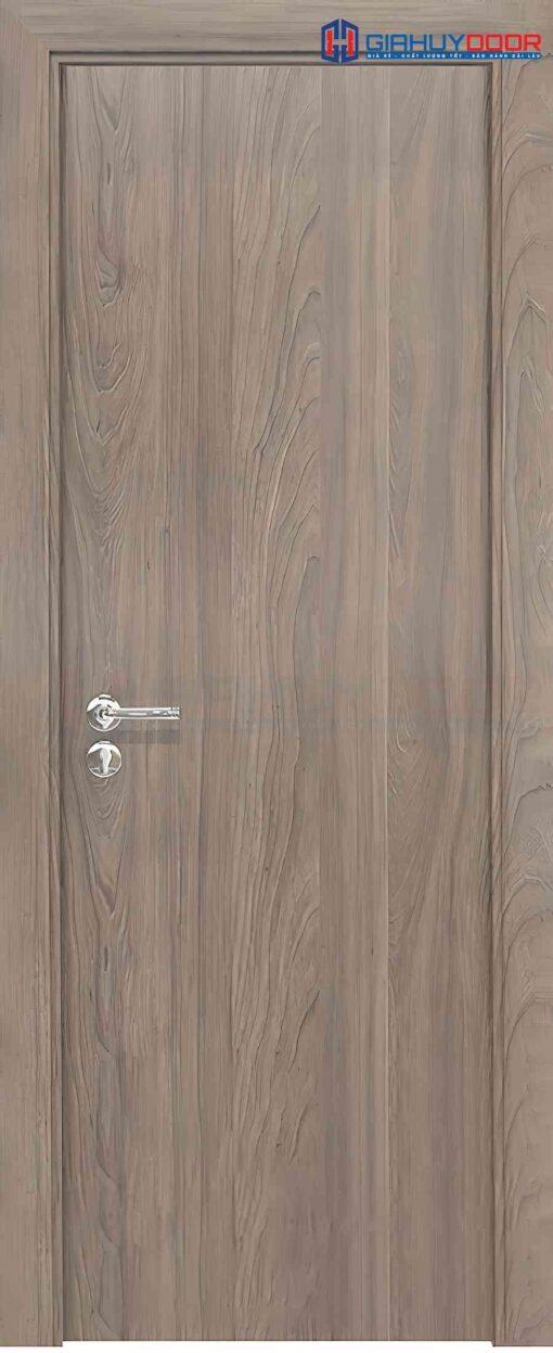 Cửa gỗ công nghiệp MDF Melamine P1-7