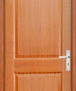 Cửa gỗ công nghiệp HDF Veneer 2A-xoan dao (3)
