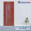 Cửa gỗ công nghiệp HDF Veneer 6B-cam xe (2)