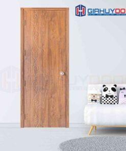 Cửa gỗ cao cấp Hàn Quốc P11
