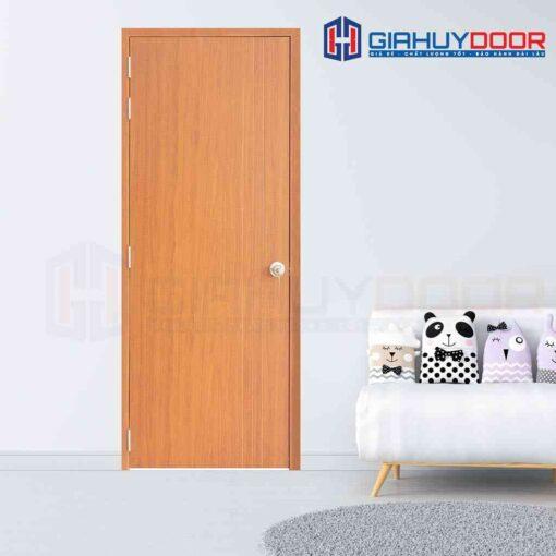Cửa gỗ cao cấp Hàn Quốc P1R3