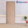 Cửa gỗ phòng ngủ MDF Laminate P1 (2)