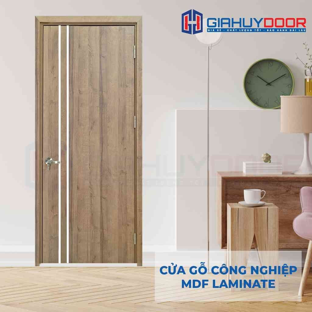 Cửa gỗ MDF Laminate
