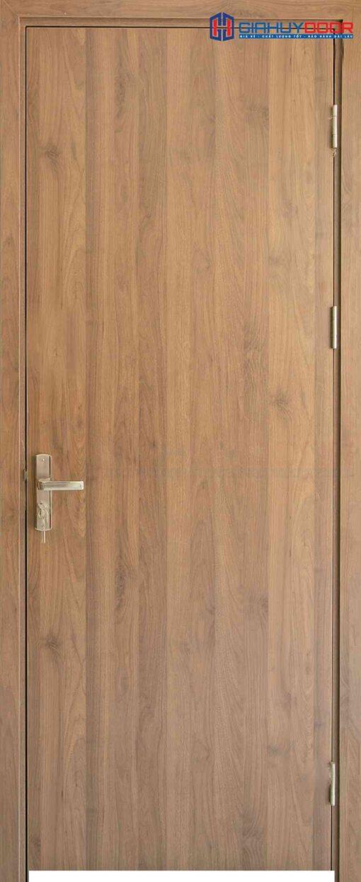 Cửa gỗ công nghiệp MDF Melamine P1-1