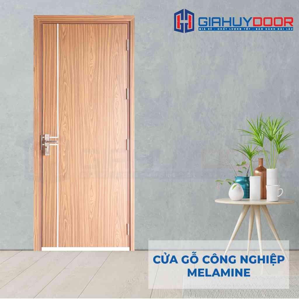 Cửa gỗ MDF Melamine