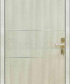 Cửa gỗ phòng ngủ MDF Melamine P1R2n