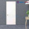 Cửa gỗ phủ nhựa PVC Veneer P1R4-C1