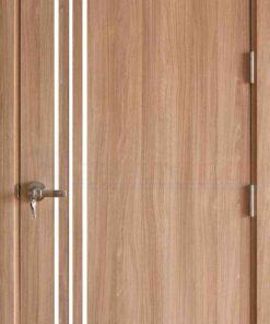 Cửa gỗ công nghiệp MDF Laminate P1R3 (5)