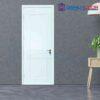 Cửa gỗ phủ nhựa PVC veneer 1PN