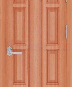 Cửa gỗ công nghiệp HDF Veneer SGD 019 sapele (1)
