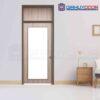 Cửa gỗ cao cấp Hàn Quốc P1G1 FIX