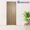 Cửa gỗ phủ nhựa PVC SGD Melamine P1R2