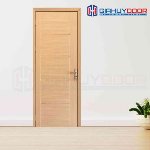 Cửa gỗ giá rẻ Composite 11