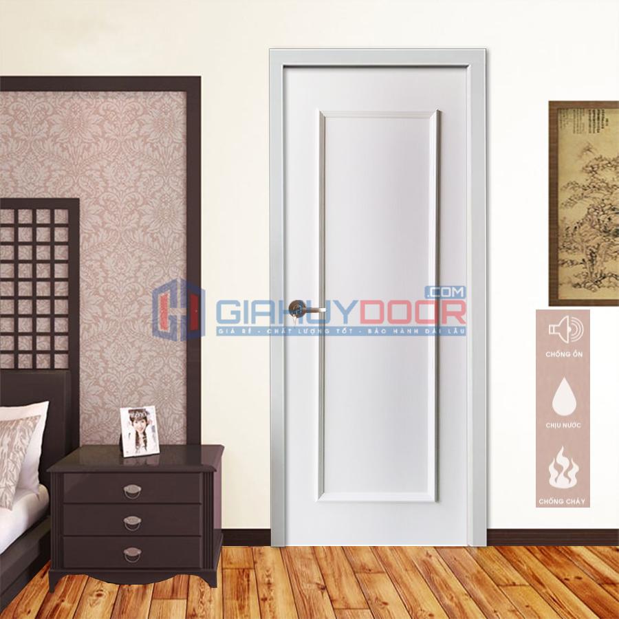 Cửa nhựa gỗ composite SYA