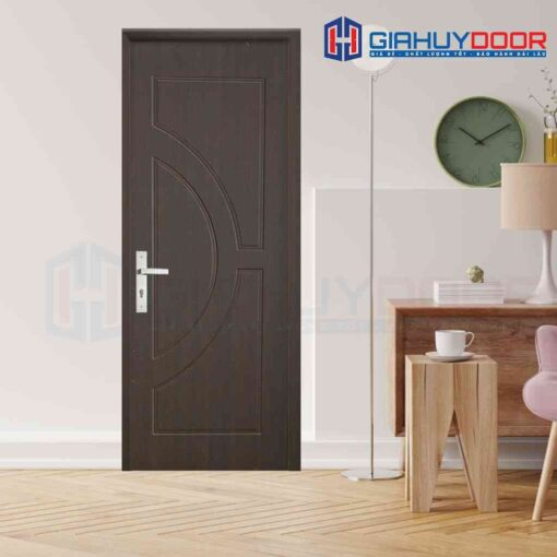 Cửa gỗ giá rẻ Composite SYB 352 (1)