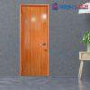 Cửa gỗ giá rẻ Sungyu LX 23 ko kinh