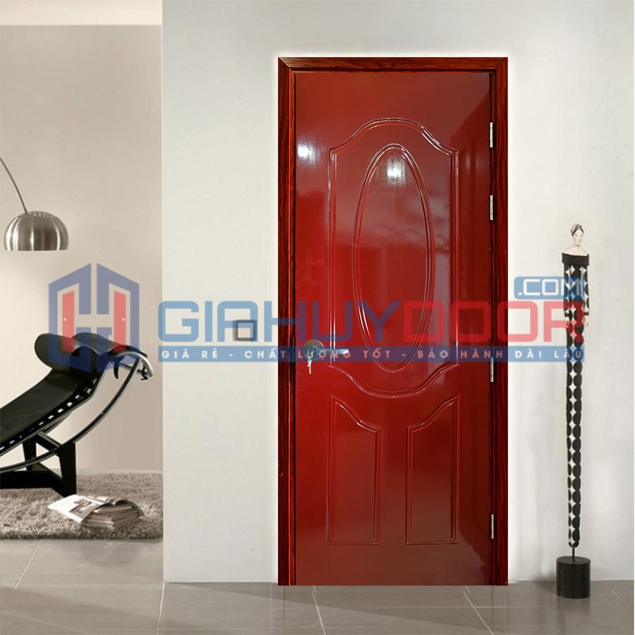 Tư vấn chọn cửa composite chuẩn nhất