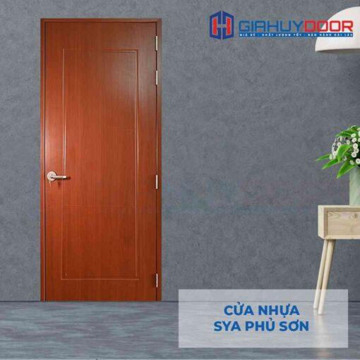 Cửa nhựa Composite SYA 1387