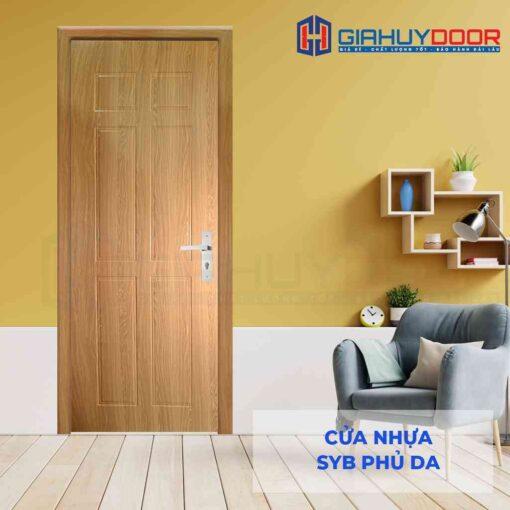 Cửa nhựa Composite SYB 0605