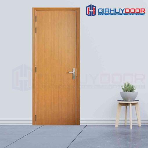 Cửa gỗ giá rẻ Sungyu SYB 6P1 (2)
