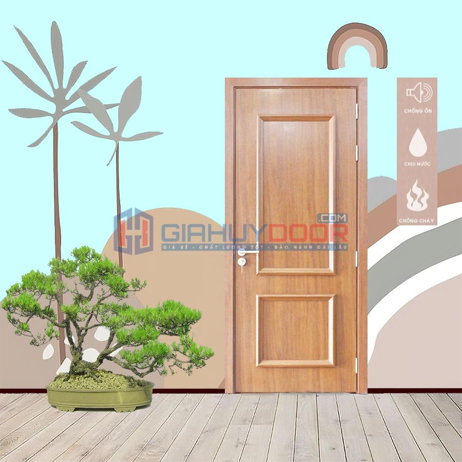 Tìm hiểu cửa nhựa gỗ composte
